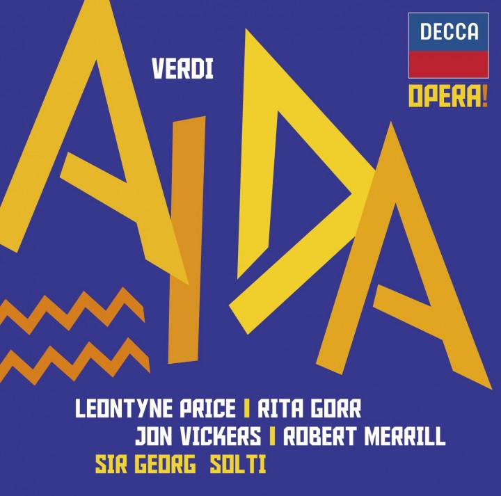 Giuseppe Verdi: Aida (GA)