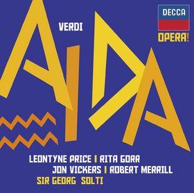Opera!, Giuseppe Verdi: Aida (GA), 00028947826798