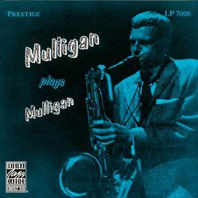 Original Jazz Classics, Mulligan Plays Mulligan, 00025218110327