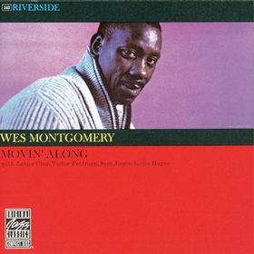 Original Jazz Classics, Movin' Along, 00025218608923