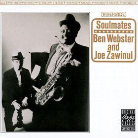 Original Jazz Classics, Soulmates, 00025218610926