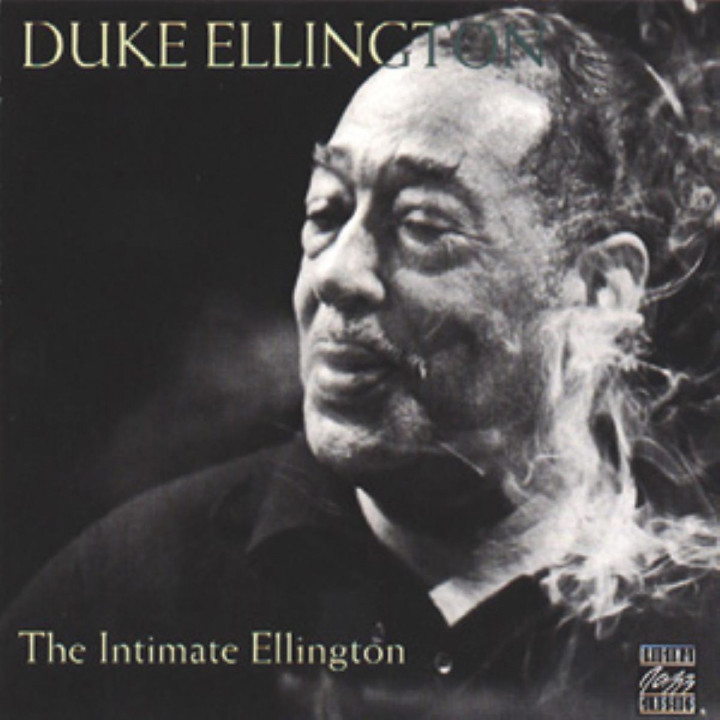 The Intimate Ellington: Ellington,Duke