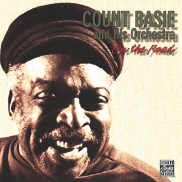 On The Road: Basie,Count