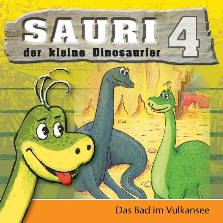 04: Das Bad im Vulkansee: Sauri