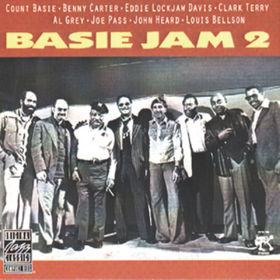 Original Jazz Classics, Basie Jam 2, 00025218663120