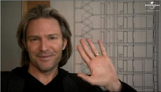 Eric Whitacre, Eric Whitacre - Virtueller Chor
