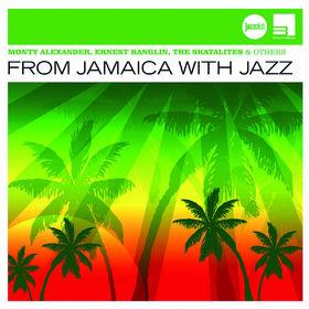 Jazz Club, From Jamaica With Jazz (Jazz Club), 00600753245903