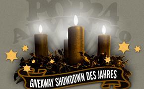 Ich + Ich, Giveaway Showdown des Jahres