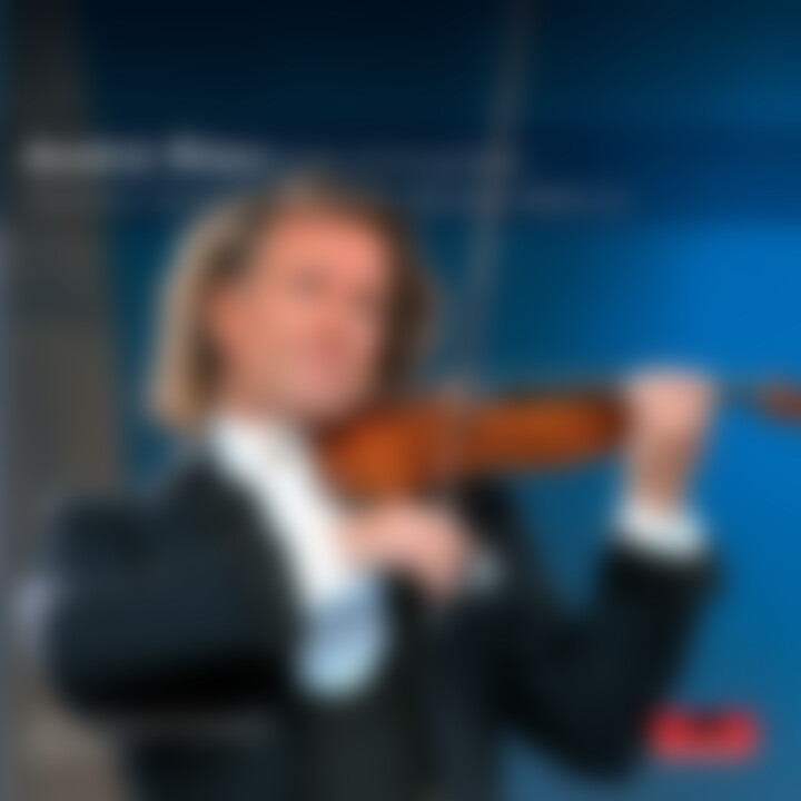 Andre Rieu - Hits & Evergreens: Rieu,Andre/Johann Strauß Orchester