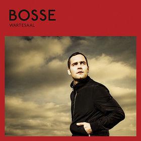 Bosse, Wartesaal, 00602527606477