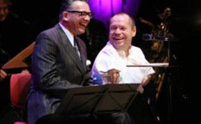 Thomas Quasthoff, Jazz Award für Thomas Quasthoff