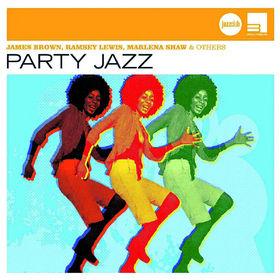 Jazz Club, Party Jazz, 00600753253199