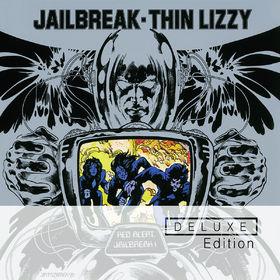 Thin Lizzy, Jailbreak, 00600753320525