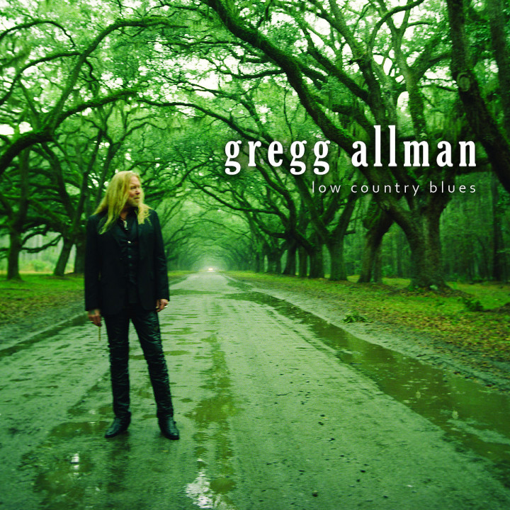 Low Country Blues: Allman,Gregg