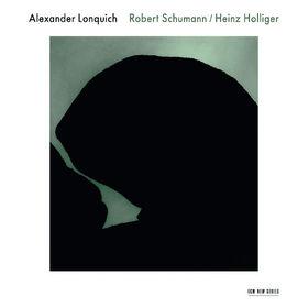Schumann / Holliger, 00028947638261