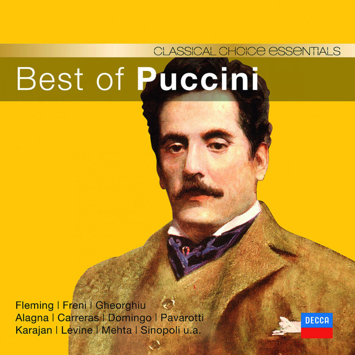 Best Of Puccini: Various