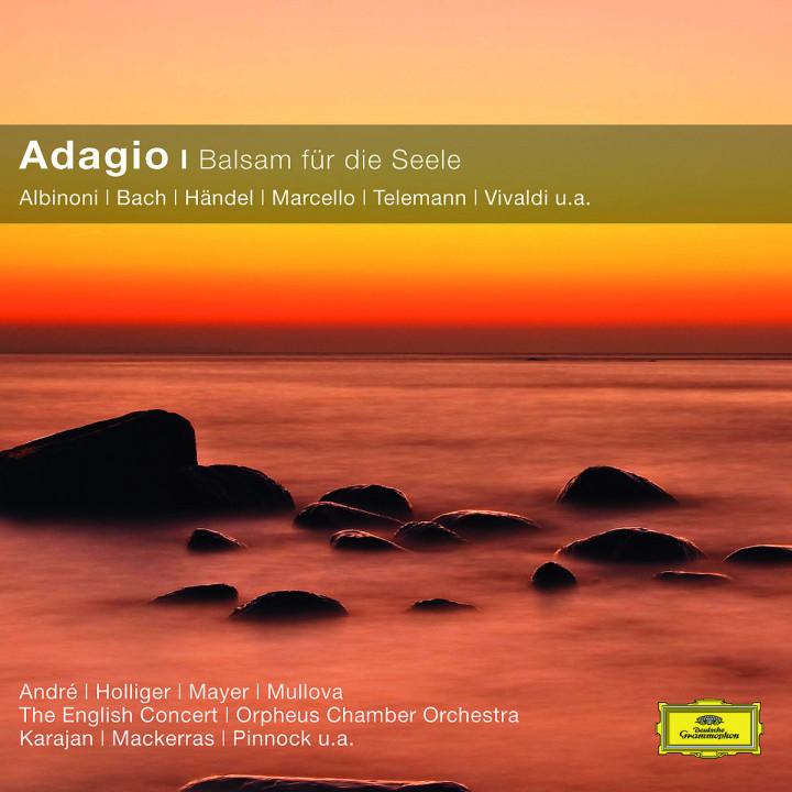 Adagio - Balsam für die Seele (CC): Various