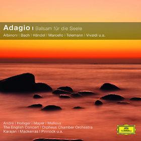 Classical Choice, Adagio - Balsam für die Seele (CC), 00028948047611