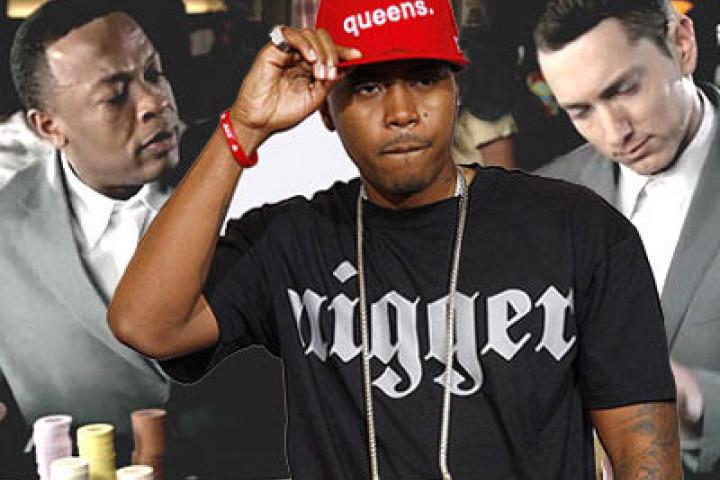 Dr. Dre, Nas & Eminem