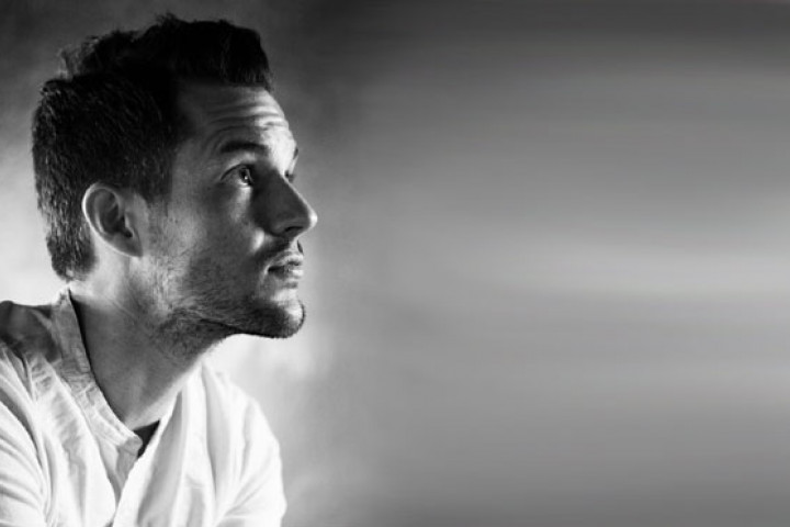 Brandon Flowers Flamingo 2011