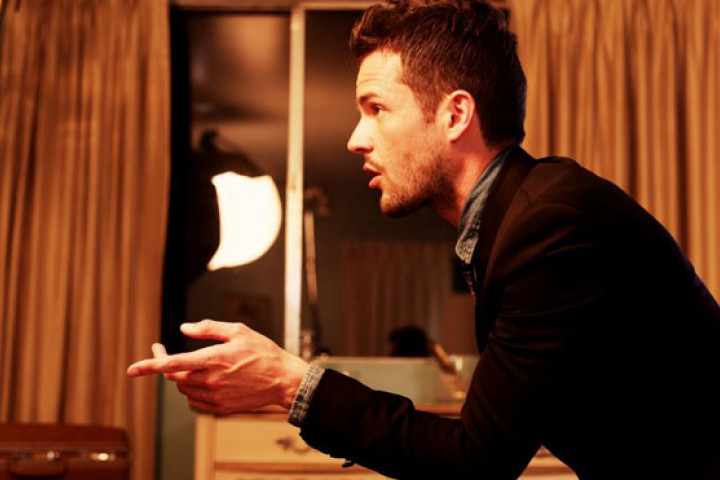 Brandon Flowers Flamingo 2011 05