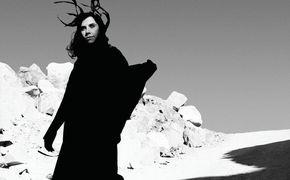 PJ Harvey, Recording in Progress: PJ Harvey arbeitet an einem neuen Album