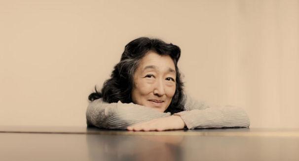 Mitsuko Uchida, Mozart von innen