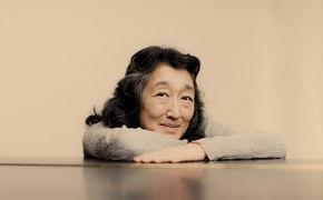 Mitsuko Uchida, Eusebius trifft Florestan – Mitsuko Uchidas Schumann