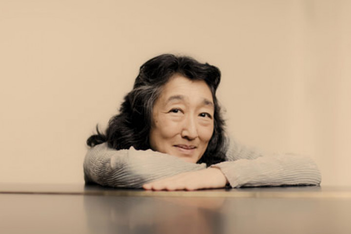 Mitsuko Uchida © Marco Borggreve