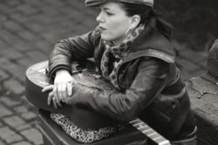 Imelda May © Sean Gardiner