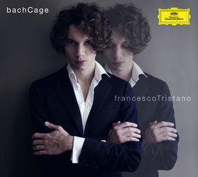 Francesco Tristano, bachCage, 00028947641735