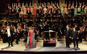 Christian Thielemann, Silvesterkonzert mit Überraschungen