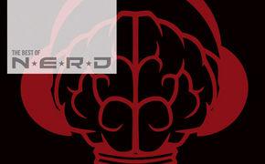 N.E.R.D., The Best Of kommt am 07.01.2011