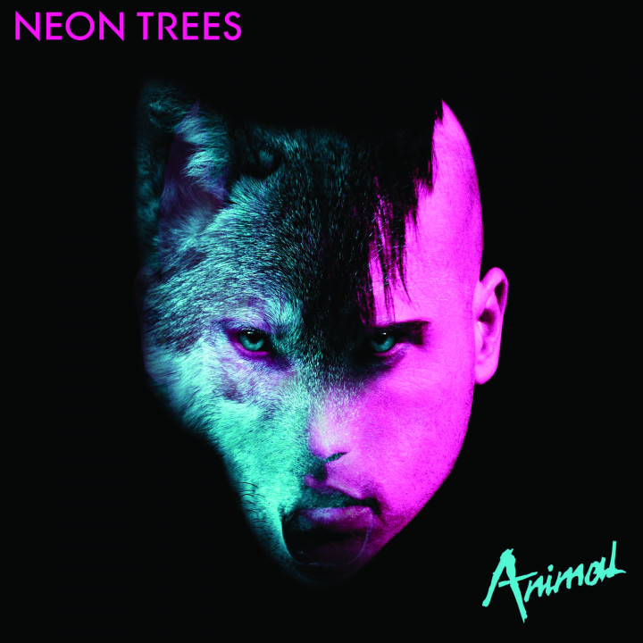 Neon Trees Cover Animal