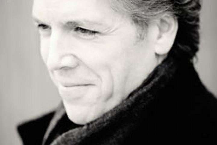 Thomas Hampson © Marco Borggreve / Deutsche Grammophon