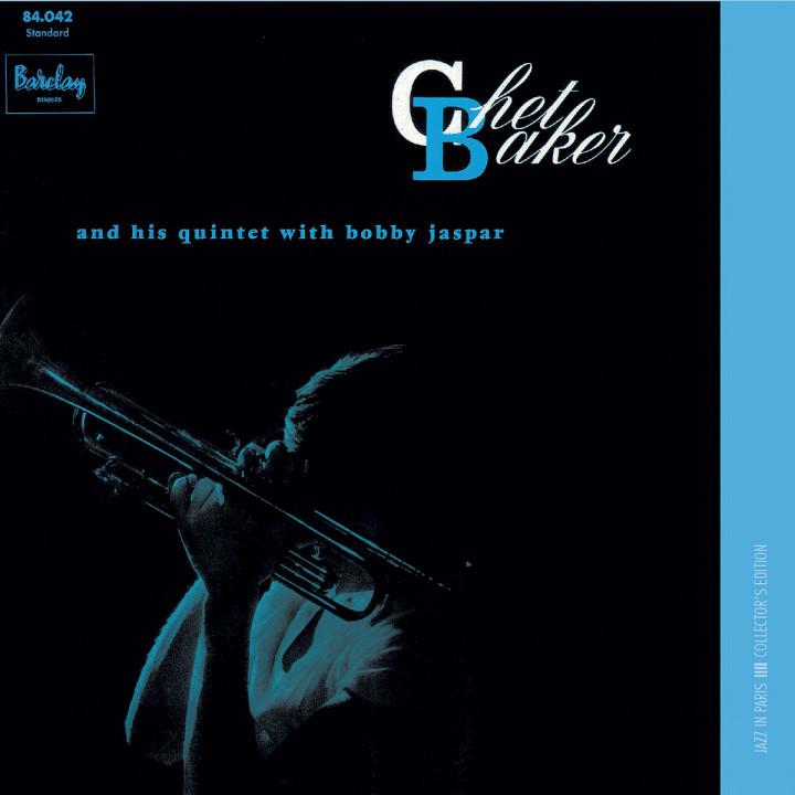 And His Quintet With Bobby Jaspar