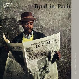Jazz in Paris Collector's Edition, Byrd In Paris, 00602527522944