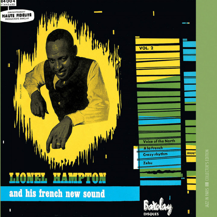 And His French New Sound Vol. 2