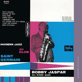 Jazz in Paris Collector's Edition, Modern Jazz Au Club Saint Germain, 00602527523057