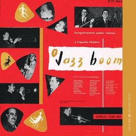 Jazz in Paris Collector's Edition, Jazz Boom N°1, 00602527523170