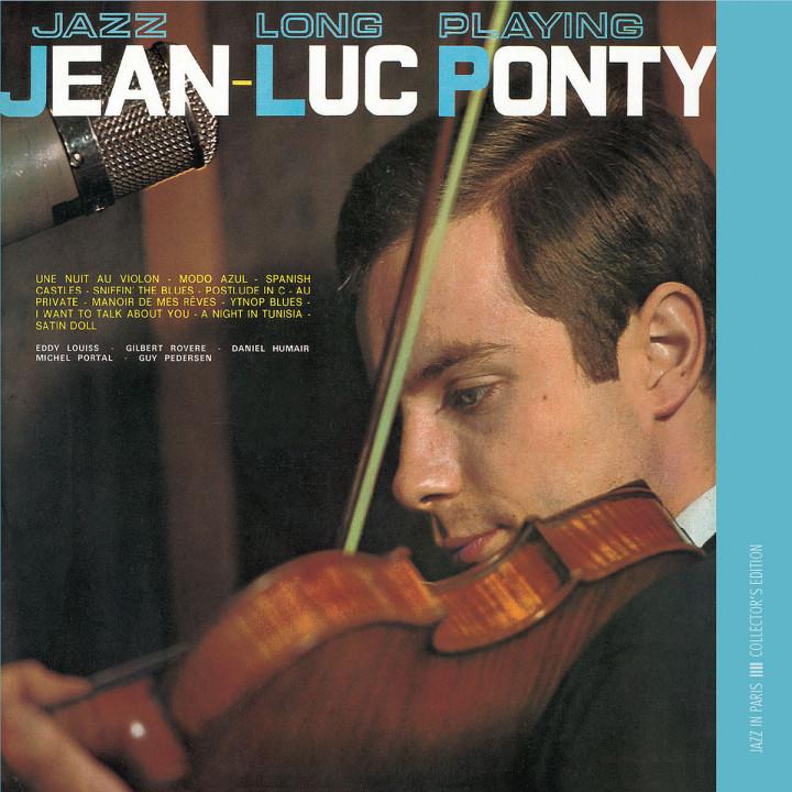 Jazz Long Playing