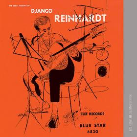 Jazz in Paris Collector's Edition, The Great Artistry of Django Reinhardt, 00602527523224