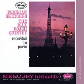 Jazz in Paris Collector's Edition, Parisian Sketches, 00602527523231