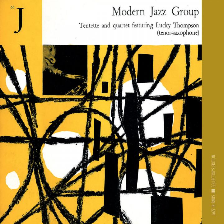 Modern Jazz Group