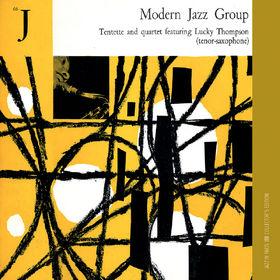 Jazz in Paris Collector's Edition, Modern Jazz Group, 00602527523286