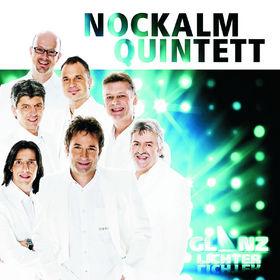 Nockalm Quintett, Glanzlichter, 00602527592350