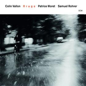 Colin Vallon, Rruga, 00602527493503