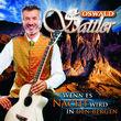 Oswald Sattler, Wenn es Nacht wird in den Bergen, 00602527509549