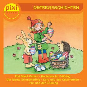 Pixi Hören, Ostergeschichten, 00602527623801
