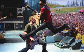 Pearl Jam, Seid beim exklusiven Albumprelistening von Pearl Jams Lightning Bolt dabei